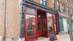 Chieftans Restaurant & Bar