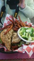 Cold River Cafe & Restaurant