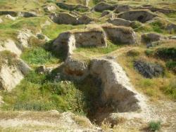 Afrasiyab Settlement