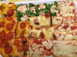Pizzeria L'Anfora Verde