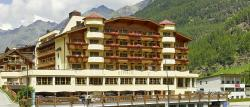 Hotel Alphof Soelden