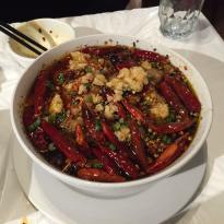 Spicy Legend Restaurant