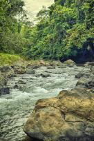 Sungkilaw Falls