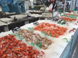 Notaras Fish Markets