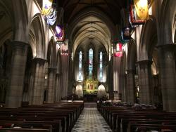 American Cathedral of the Holy Trinity