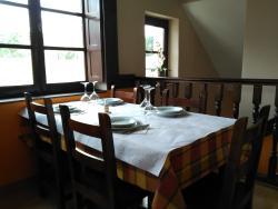 Restaurante San Isidro