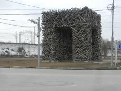 Perm Gates