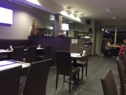 Dujoo Brasserie en Broodjesbar