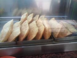 Pastelaria Yixiang
