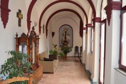 Hotel Nuestra Senora del Carmen