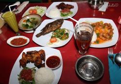 Lombok Resto