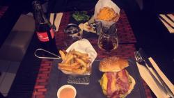 Le Bobo Restaurant