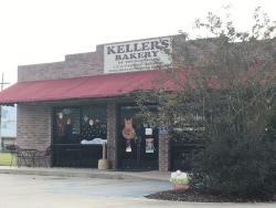 Keller's Bakery of Youngsville