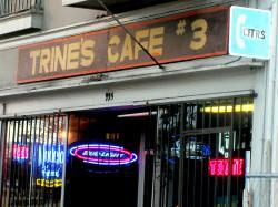 Trine's Cafe