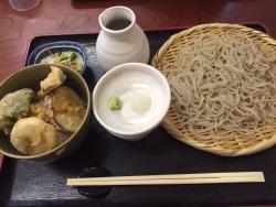 Nihachi Soba Hirai