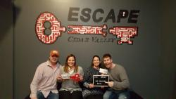 Escape Cedar Valley