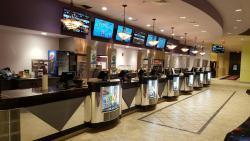 Governer's Crossing Stadium 14 Cinema