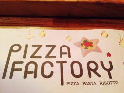 Pizza Factory - Gong Yi