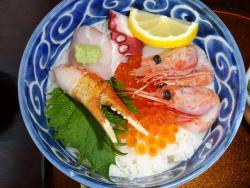 Japanese Restaurant Nofuku