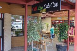 Chilli Lime Salt Cafe