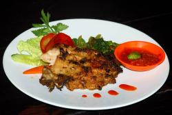 Restaurant Warung Baruna