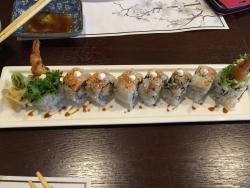 Umai Sushi and Grill