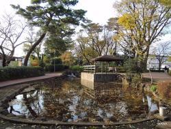 Nihsikawara Park