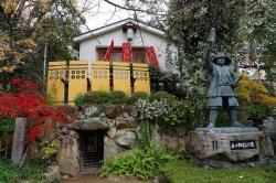 Sanko Shrine