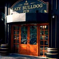 The Lazy Bulldog Pub