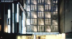 赤坂世紀酒店