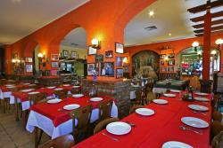 Restaurante Copacabana