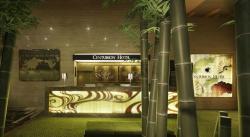 上野松山酒店