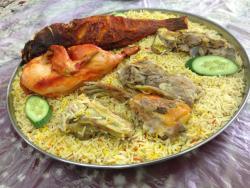 Al Tawasol Restaurant