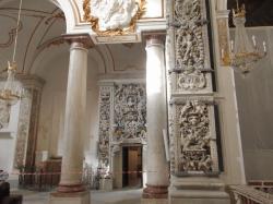 Chiesa Colleggio e Convento dei Gesuiti