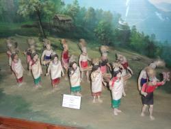 Capt. Williamson Sangma State Museum