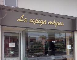 Espiga Magica