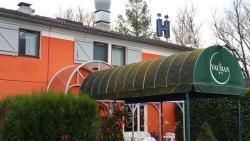Le Vauban Hotel Restaurant