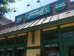 Tinnells Finer Foods