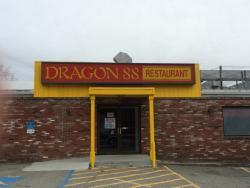 Dragon 88 Restaurant