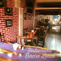 Restaurante & Bar Rincon Lenca
