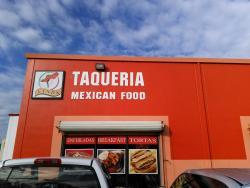 Linda Taqueria Mexican Food