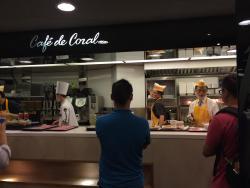 Cafe De Coral (Fortune Shopping Centre)