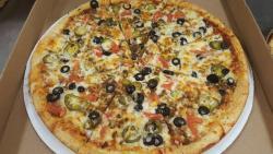 Zedas Pizza
