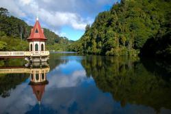 西兰蒂亚自然保护区