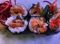 Kodimoto Bar a Sushi & Resto