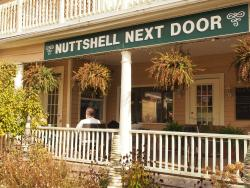 Nuttshell Next Door Cafe