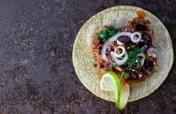 Chaparro Cocina Mexicana