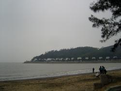 Huangbu Beach