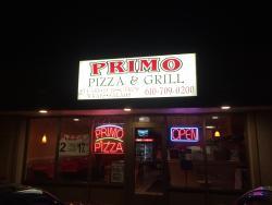 Primo Pizza & Grill