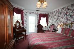 Pacific Victorian Bed and Breakfast